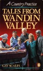 Cover of Tales from Wandin Valley
