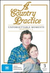 A Country Practice: Unforgettable Moments Seasons 1-5