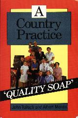 Quality Soap cover